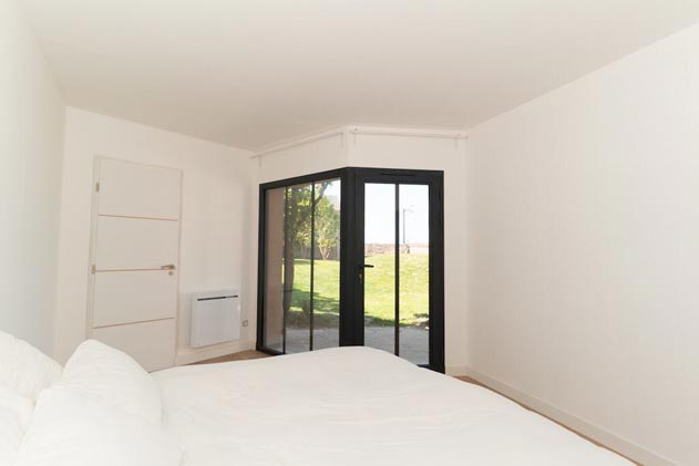 chambre dunette
